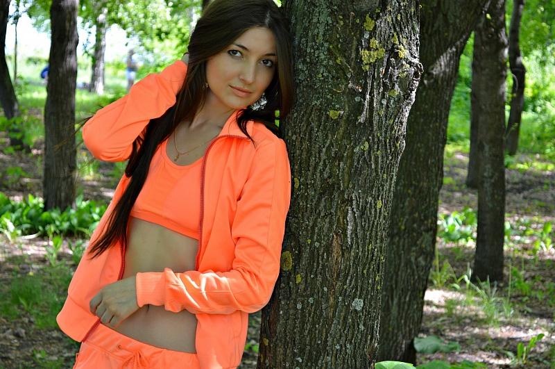 Римма Хисамутдинова - Мисс Стройка, Ульяновск