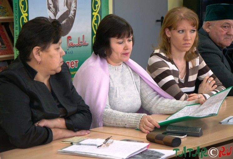 Гелюза Каримова