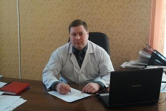 Сергей Кунеевский