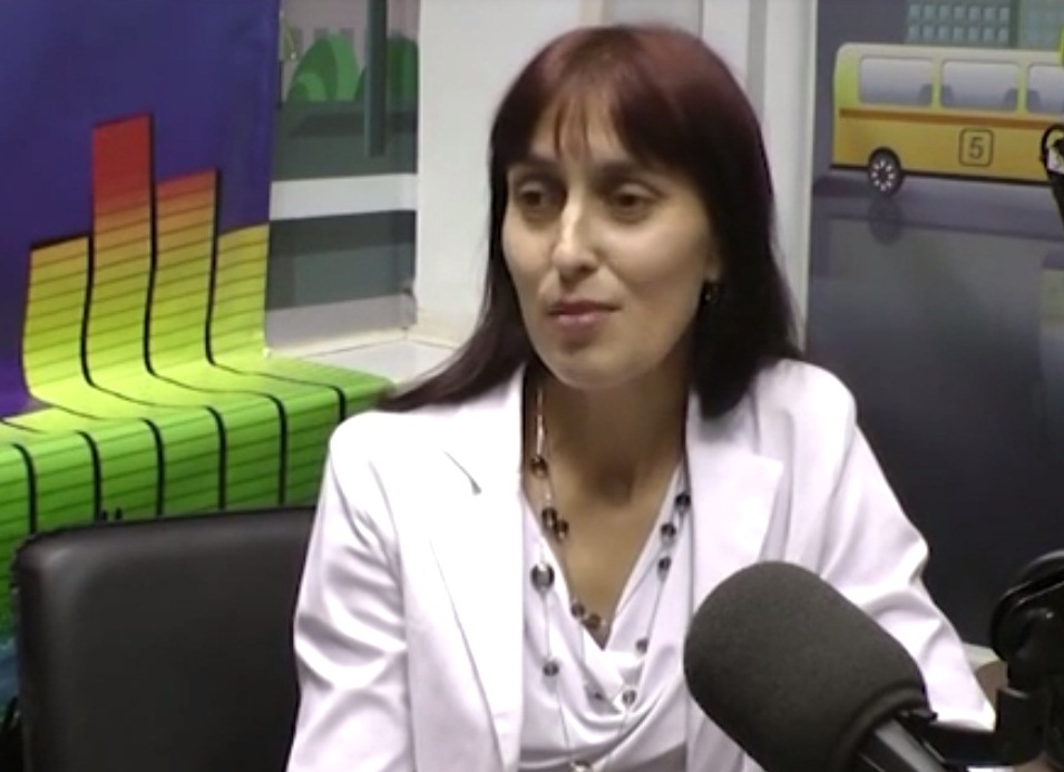 Гелюся Хамидуллина
