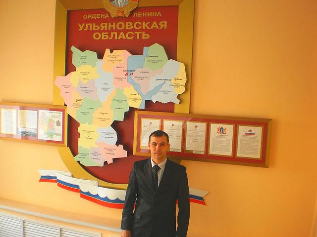 Айрат Голяков