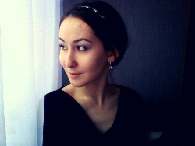 Айгуль Шайхаттарова, Татар кызы Ульяновск