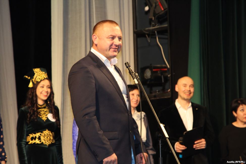 Всероссийском конкурсе