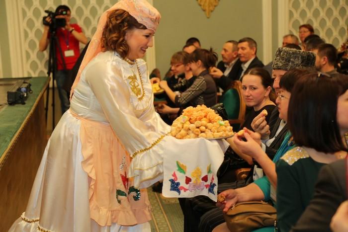 Лилия Каримова на всероссийском конкурсе