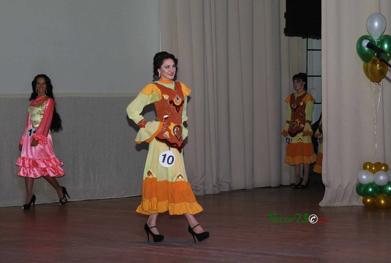 татар кызы ульяновск