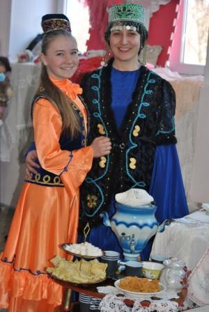 Татарские sex девушки 18 фотография