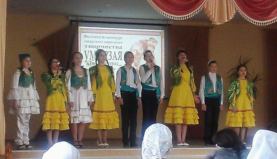 Умырзая, Димитровград, фестиваль