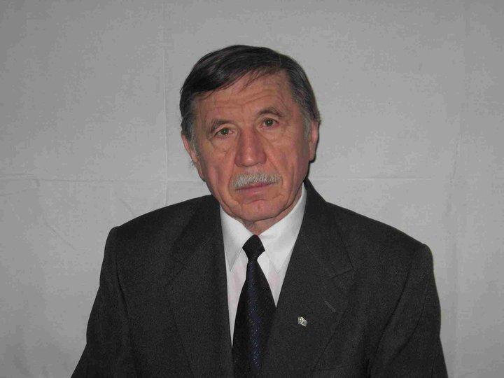 Шаукат Богданов