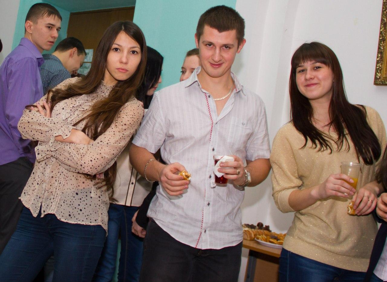 """Вечер знакомств  """"Кайнар кич"""" организованный активистами  молодежной организации"""