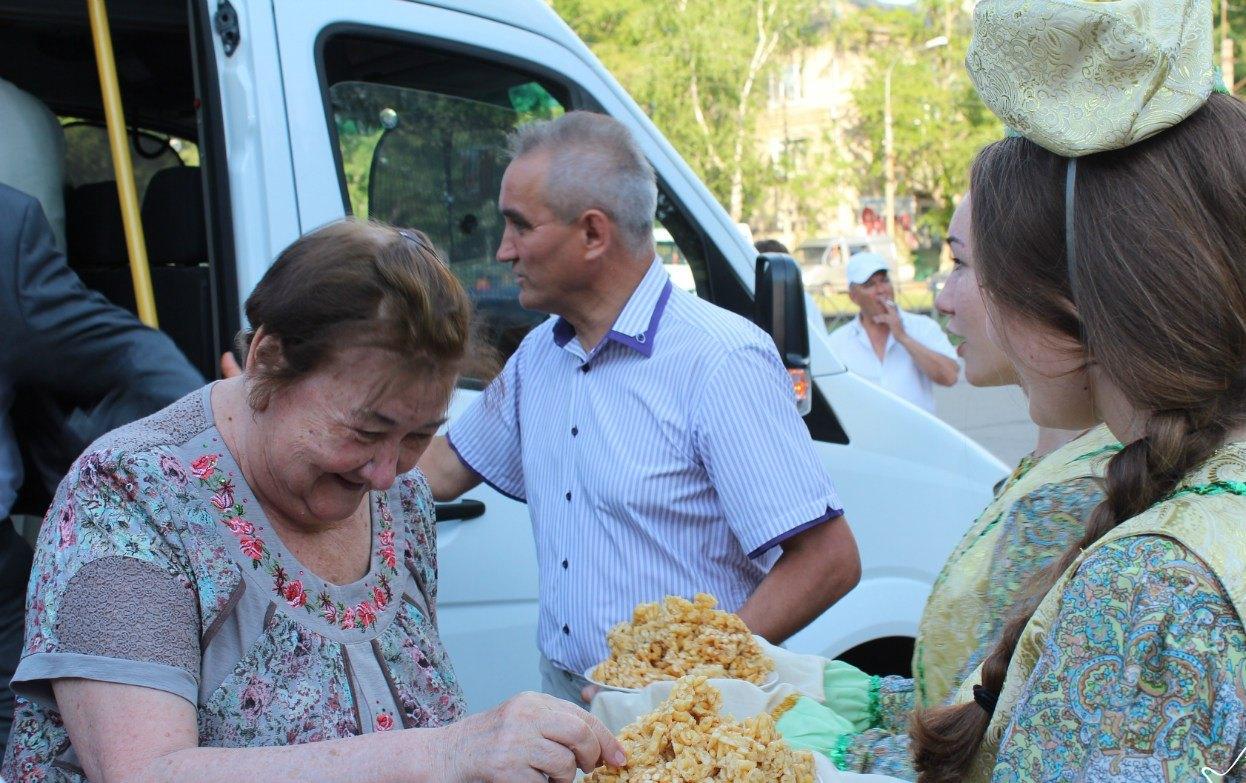 В Ульяновске состоялся премьерный показ