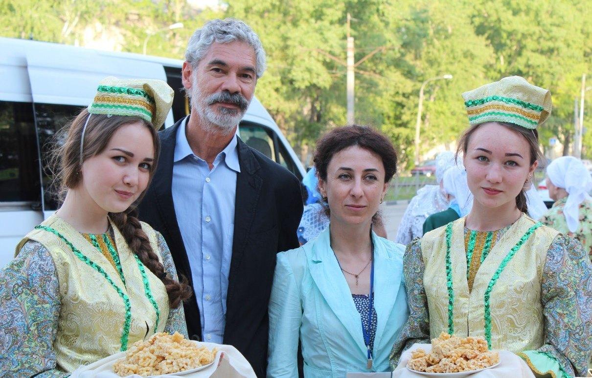 В Ульяновске состоялся премьерный показ фильма