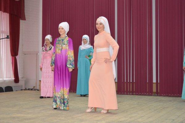 День татарского языка и культуры в Засвияжском районе