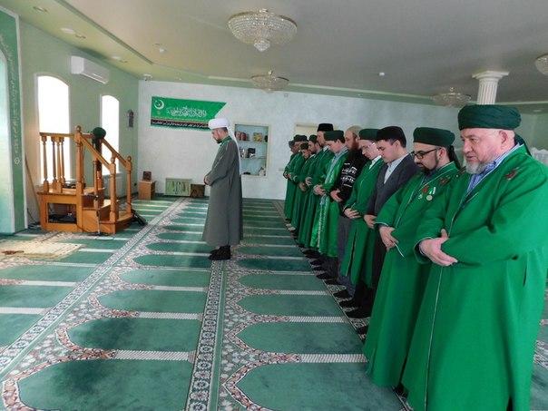 Ульяновск, Региональное Духовное управление мусульман Ульяновской области