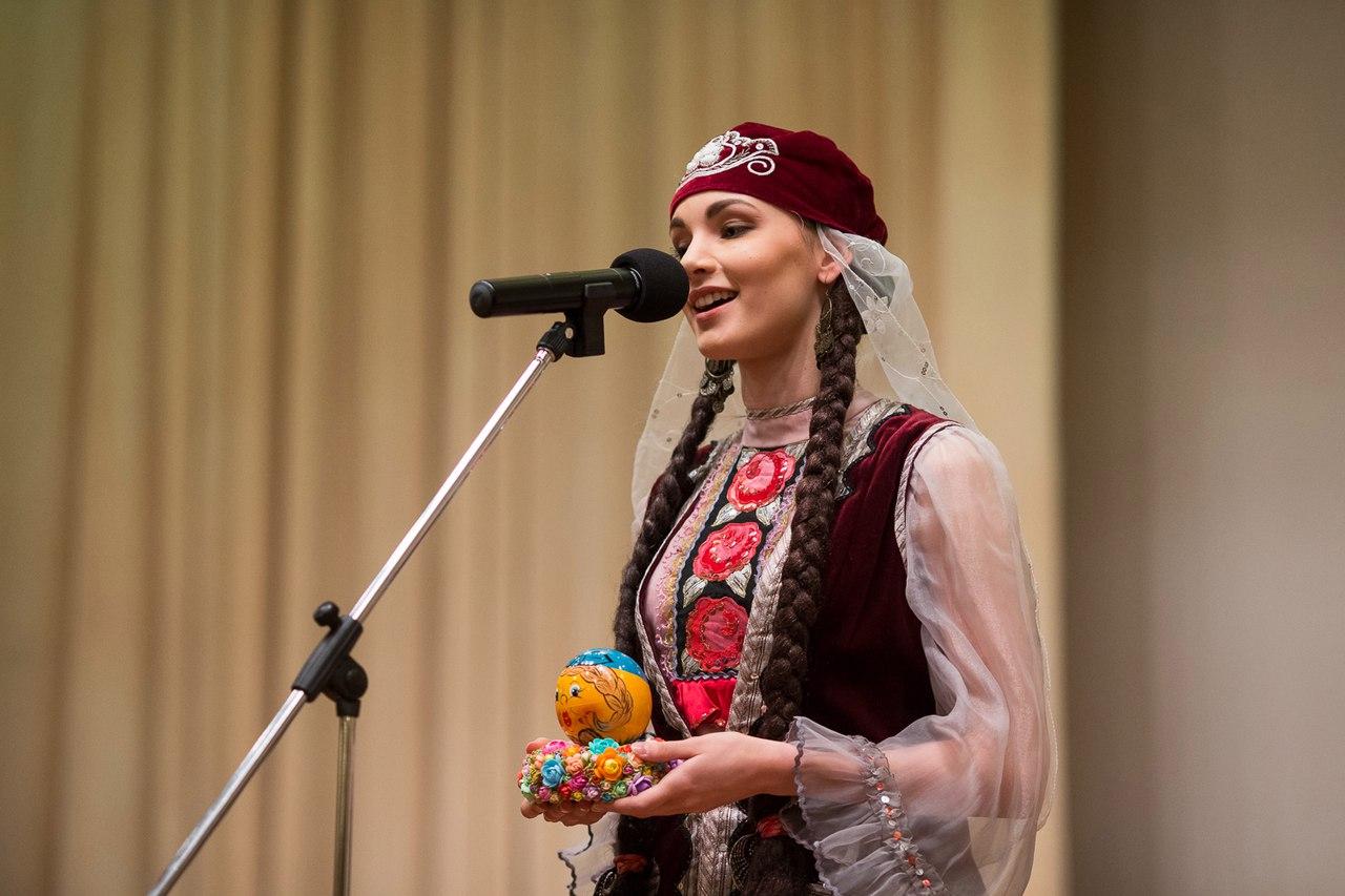 Талия Айбедуллина